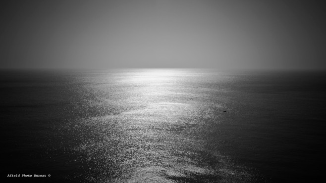 Heishi Reef Bay with moody vignetting for added effect.